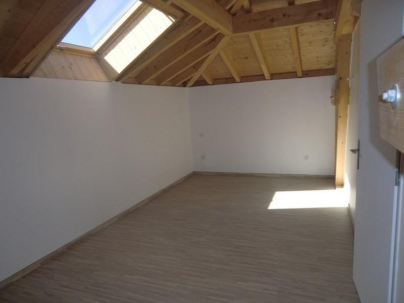 Rental house / villa Drumettaz clarafond 1350€ CC - Picture 9