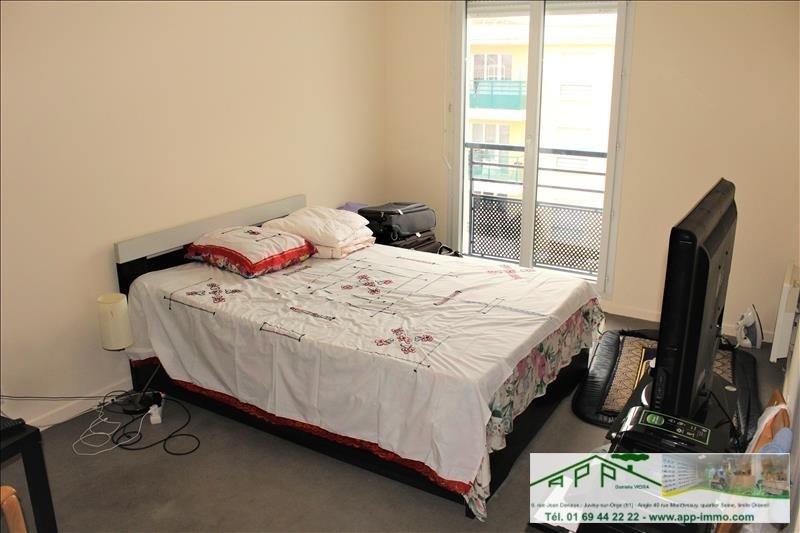 Sale apartment Vigneux sur seine 118500€ - Picture 2