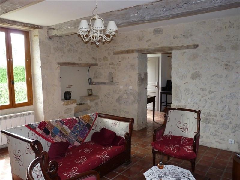 Vente de prestige maison / villa Laplume 472500€ - Photo 4