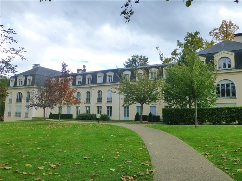 Venta  apartamento Villennes sur seine 248000€ - Fotografía 1