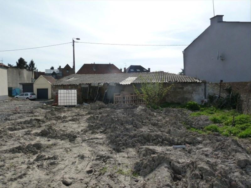 Vente terrain Beuvry 59900€ - Photo 4