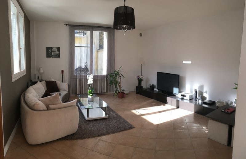 Vente appartement Villennes sur seine 220 000€ - Photo 1