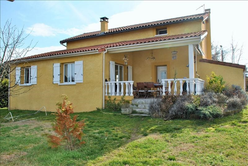 Sale house / villa Mably 185000€ - Picture 1