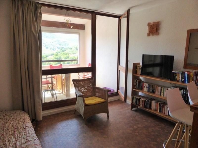Location vacances appartement Collioure 318€ - Photo 8