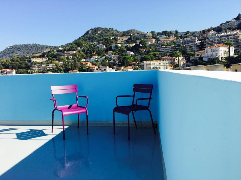 Deluxe sale apartment Nice 849000€ - Picture 7