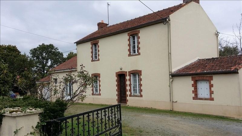 Sale house / villa Arthon en retz 340000€ - Picture 1