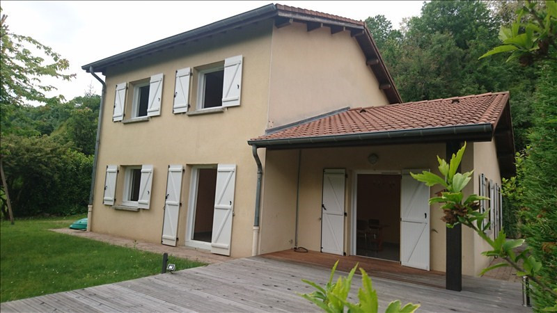 Vente maison / villa St marcellin 239 000€ - Photo 1
