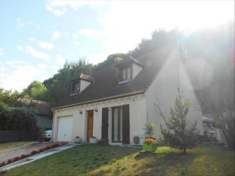 Location maison / villa Saacy sur marne 1100€ CC - Photo 1