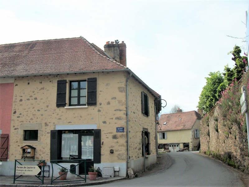 Sale house / villa St jean ligoure 115000€ - Picture 1