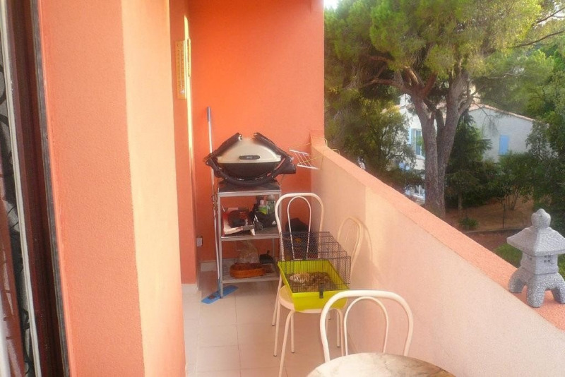 Sale apartment Ste maxime 178 000€ - Picture 7