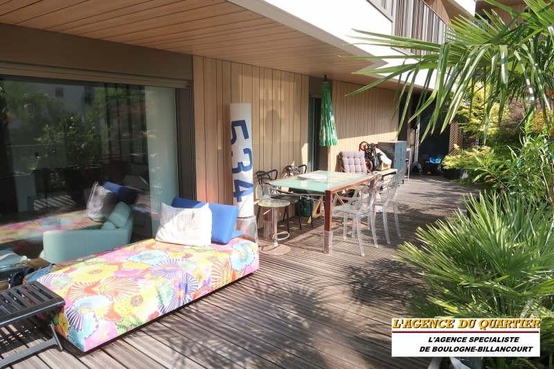 Revenda apartamento Boulogne-billancourt 735000€ - Fotografia 3