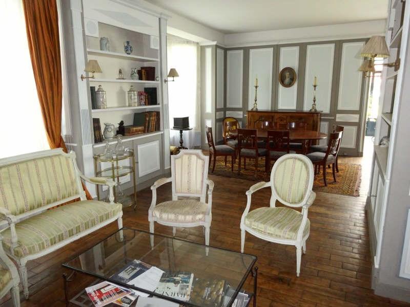 Rental house / villa Asnieres sur seine 4500€ +CH - Picture 1
