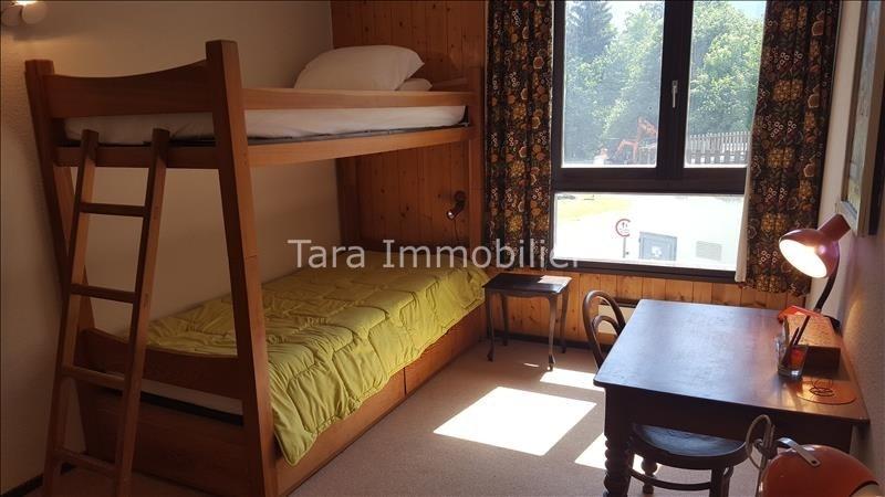 Sale apartment Les houches 278000€ - Picture 8