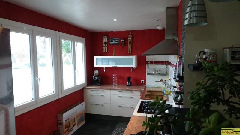 Vente maison / villa Lavaur 216000€ - Photo 4