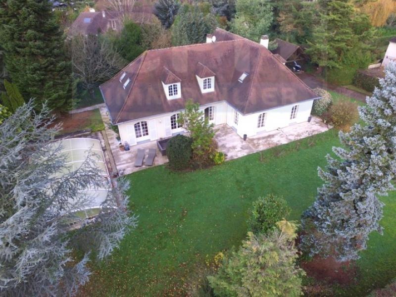Immobile residenziali di prestigio casa Buc 1290000€ - Fotografia 1