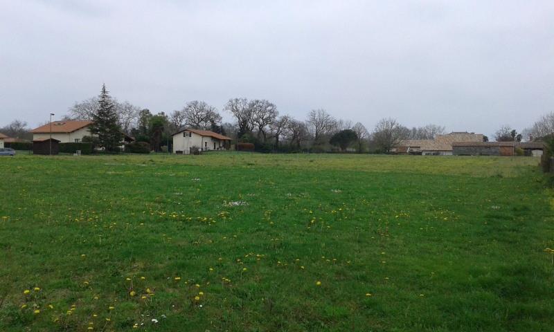 Vente terrain Orist 49000€ - Photo 1
