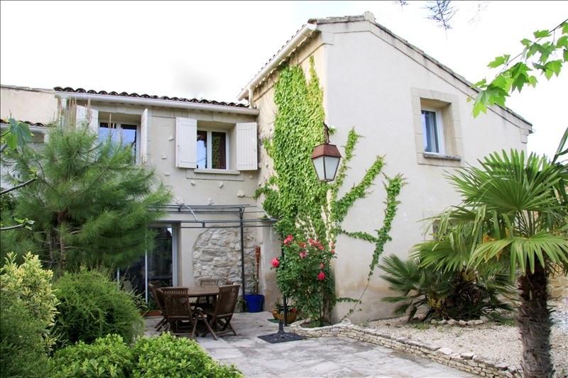 Verkoop van prestige  huis Monteux 449000€ - Foto 11