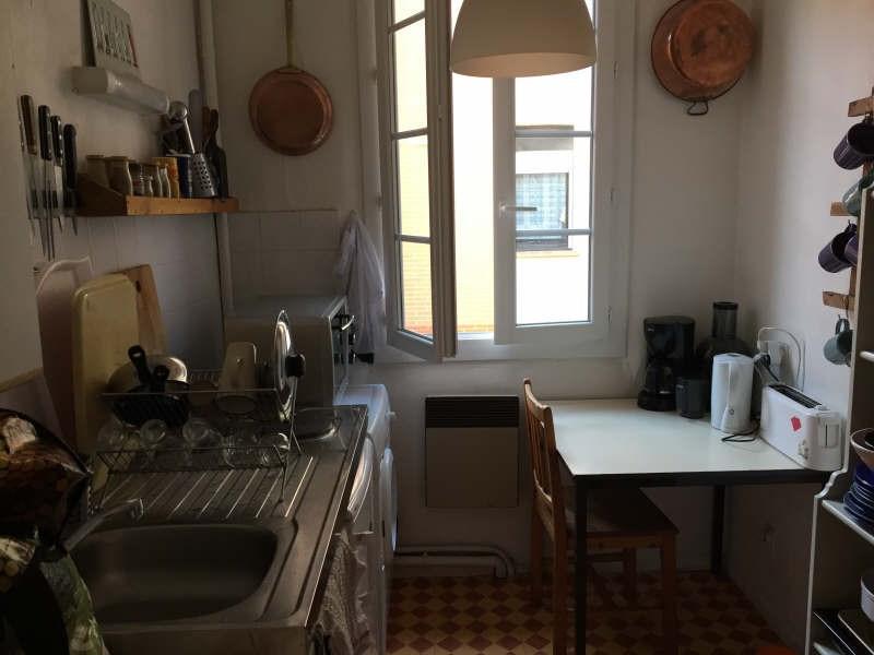 Rental apartment Toulouse 544€ CC - Picture 3