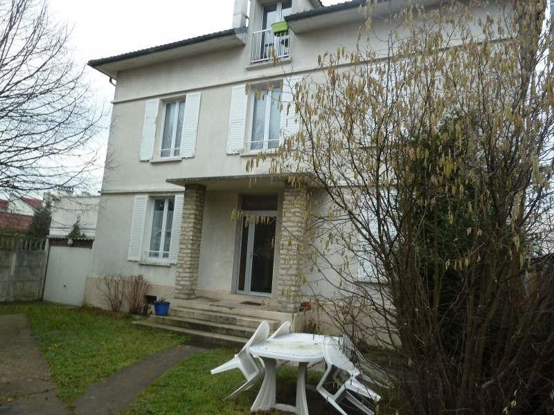 Sale apartment Carrieres sous poissy 127 000€ - Picture 1