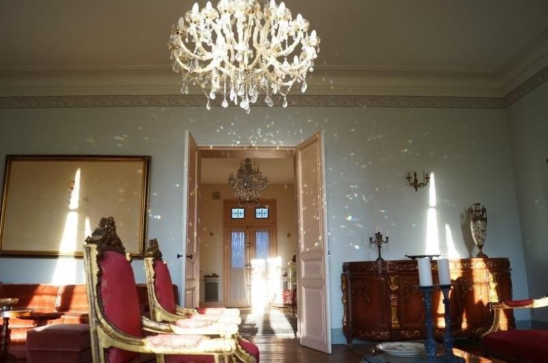 Vente de prestige maison / villa Mirambeau 998000€ - Photo 4