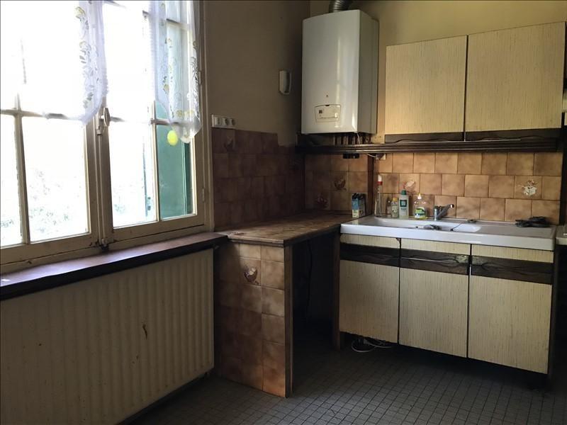 Vente maison / villa Montereau fault yonne 117700€ - Photo 4