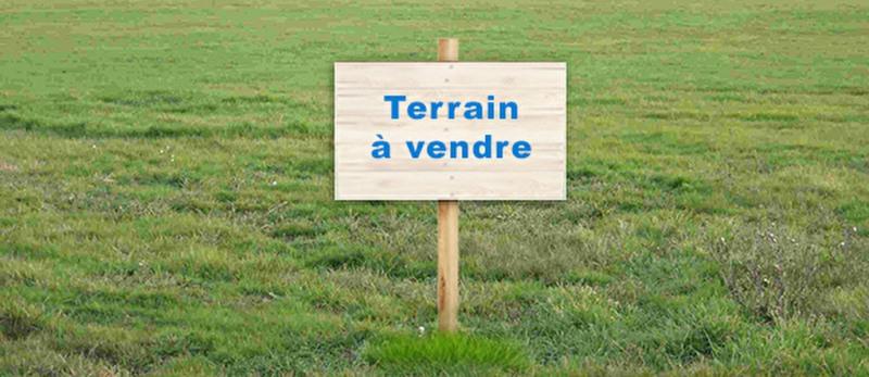 Vente terrain Verneuil d'avre et d'iton 59900€ - Photo 1