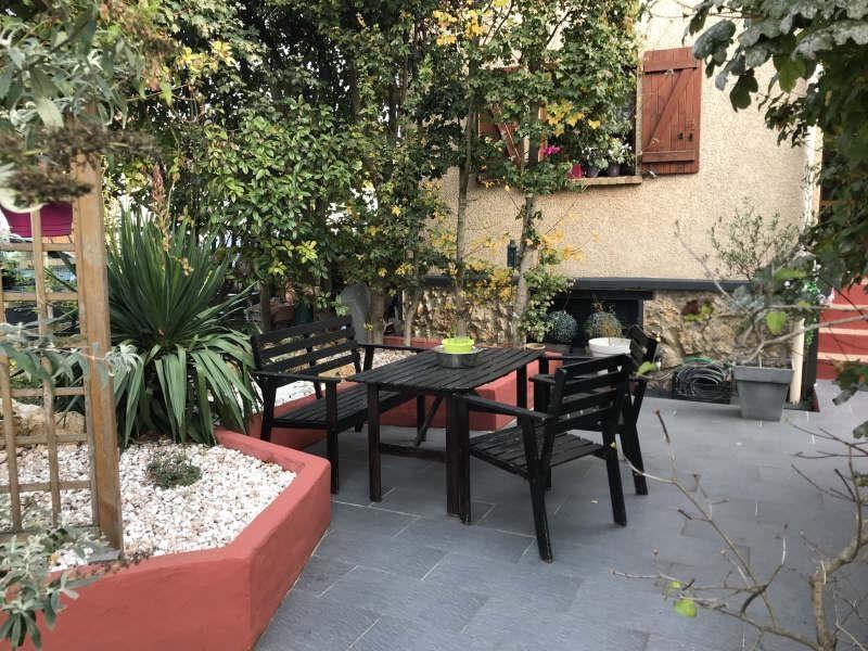 Vente maison / villa Bezons 380000€ - Photo 4