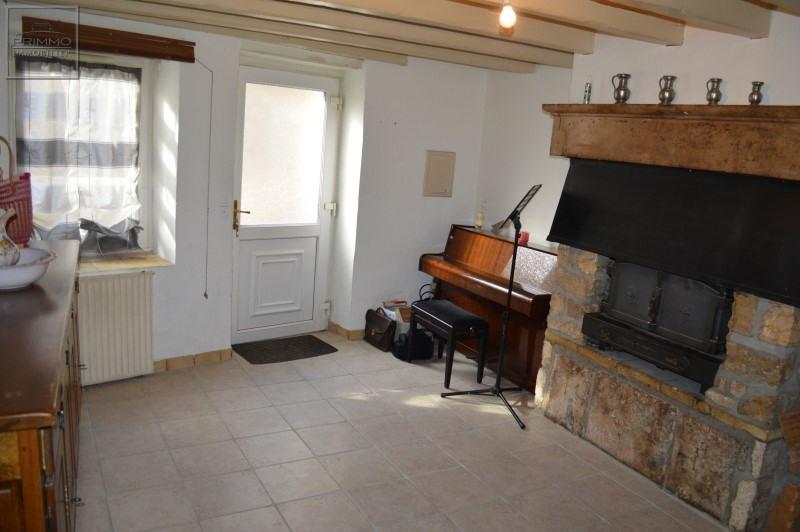 Vente maison / villa Anse 235000€ - Photo 9