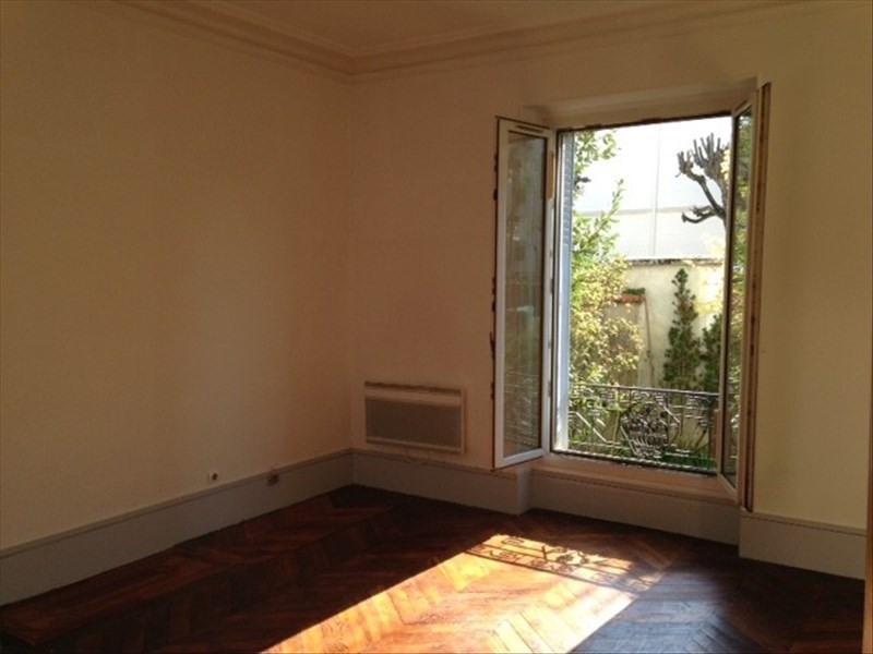 Sale apartment Nogent sur marne 282000€ - Picture 2