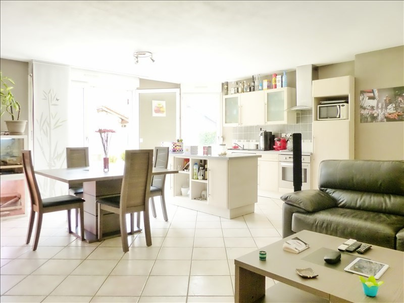 Vente appartement Cluses 170 000€ - Photo 1