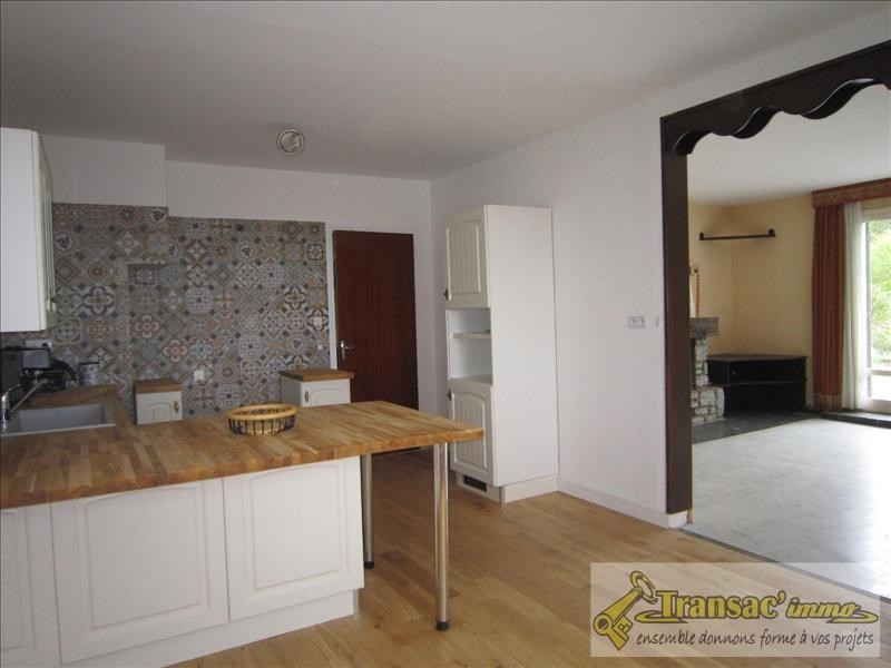 Vente maison / villa Arconsat 128 400€ - Photo 3