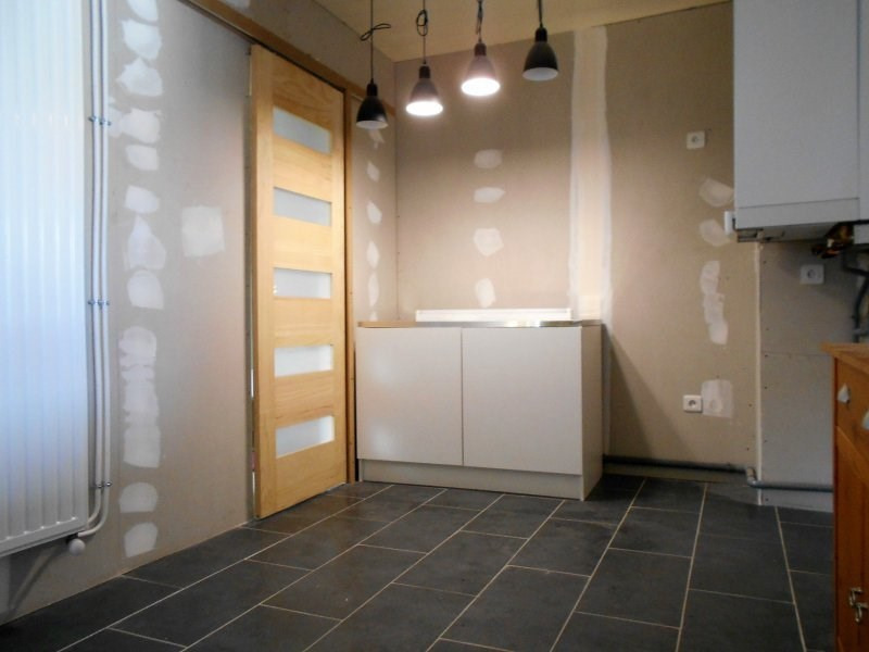 Sale house / villa Meurchin 119900€ - Picture 2
