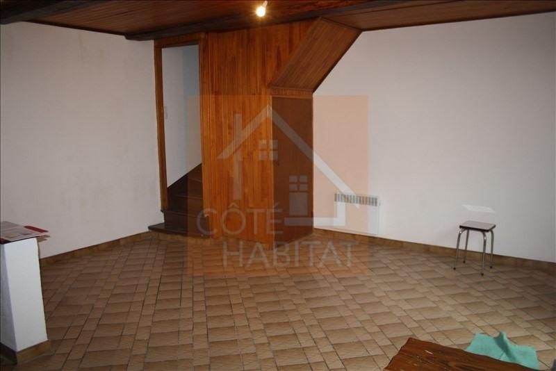 Vente maison / villa Douai 70000€ - Photo 2