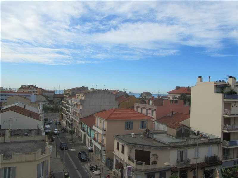 Vente appartement Le golfe juan 153 700€ - Photo 4
