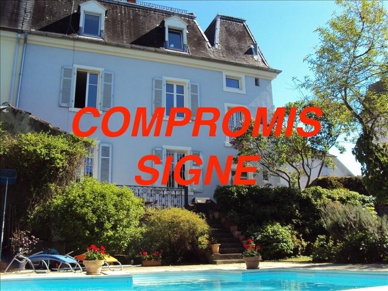 Sale house / villa Mulhouse 550000€ - Picture 1