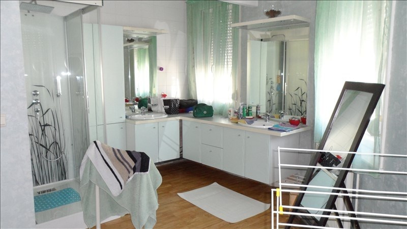 Vente maison / villa Bapaume 156000€ - Photo 6
