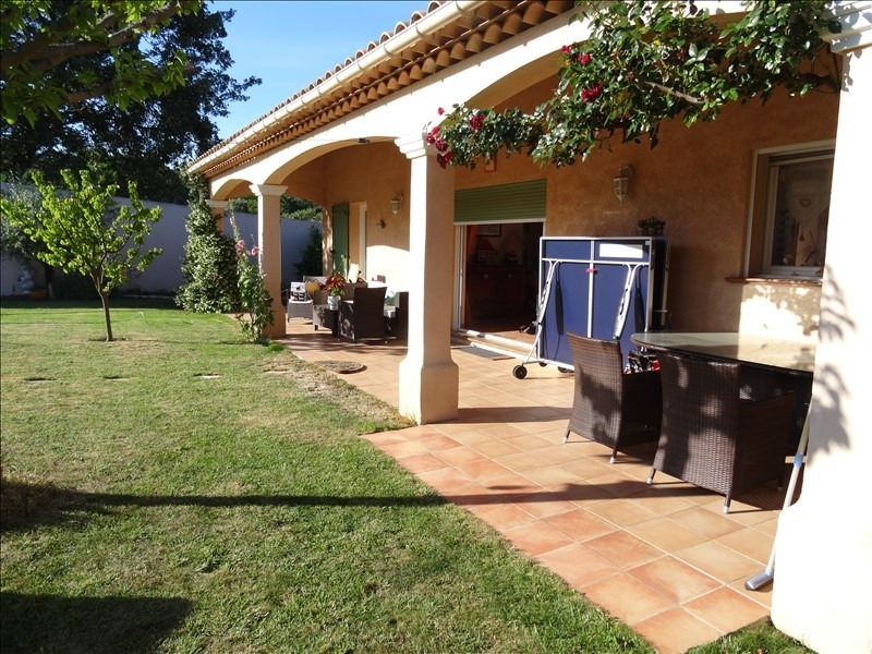 Sale house / villa Peynier 360 000€ - Picture 1