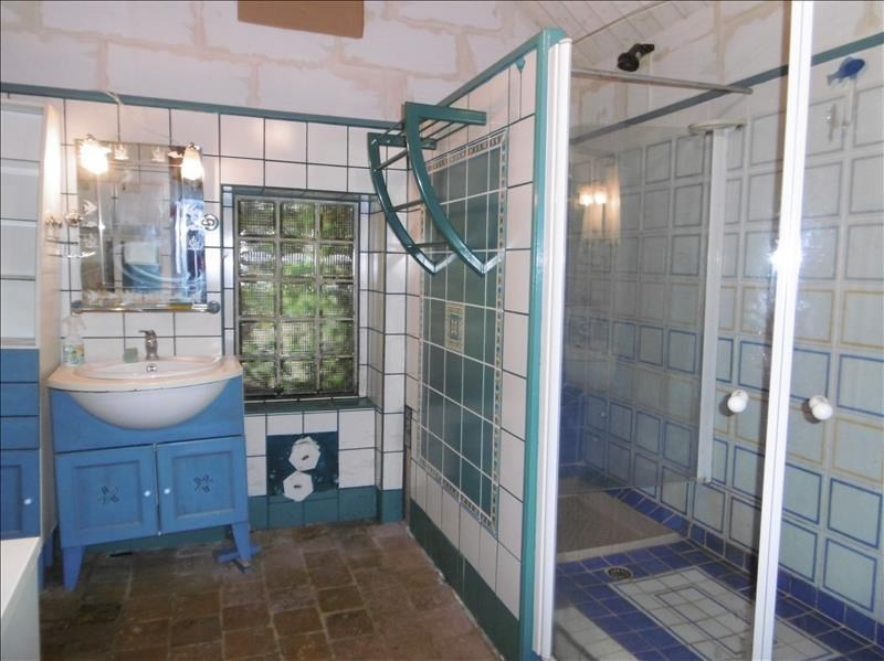 Vente maison / villa St cyr sous dourdan 320000€ - Photo 10