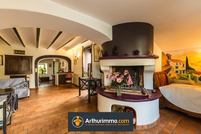 Sale house / villa Belley 470000€ - Picture 2