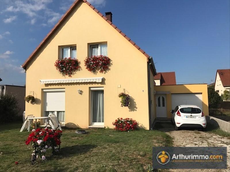 Vente maison / villa Holtzwihr 259000€ - Photo 1