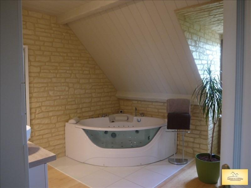 Vente maison / villa St illiers la ville 375000€ - Photo 10