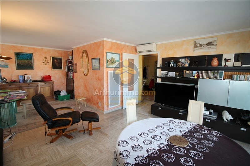 Deluxe sale apartment Sainte maxime 598 000€ - Picture 6