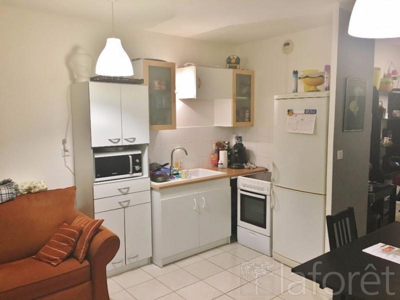 Vente appartement L isle d abeau 119000€ - Photo 2