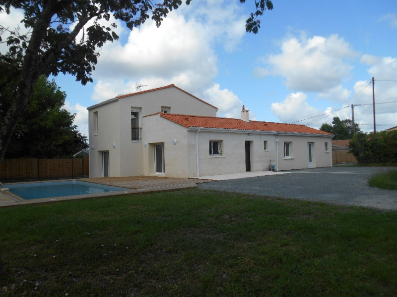 Sale house / villa La brede 538000€ - Picture 13