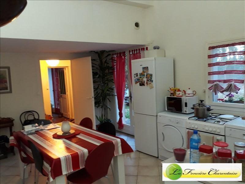 Sale house / villa Saint-yrieix-sur-charente 98100€ - Picture 2