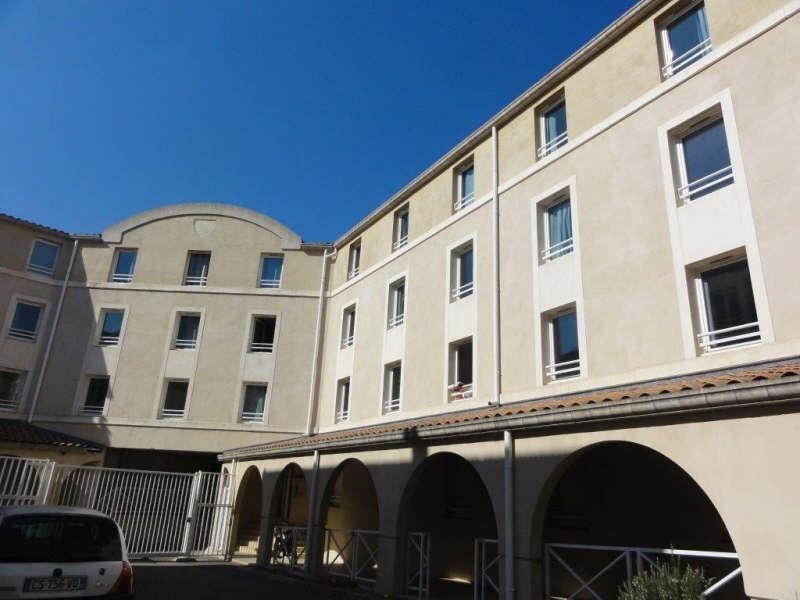Revenda apartamento Avignon 44900€ - Fotografia 2