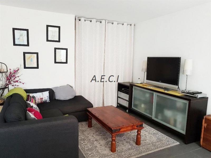 Vente appartement Asnieres sur seine 450000€ - Photo 2