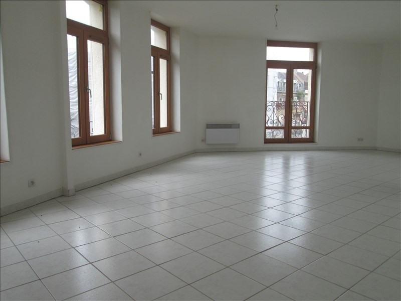 Rental apartment Bethune 520€ CC - Picture 1