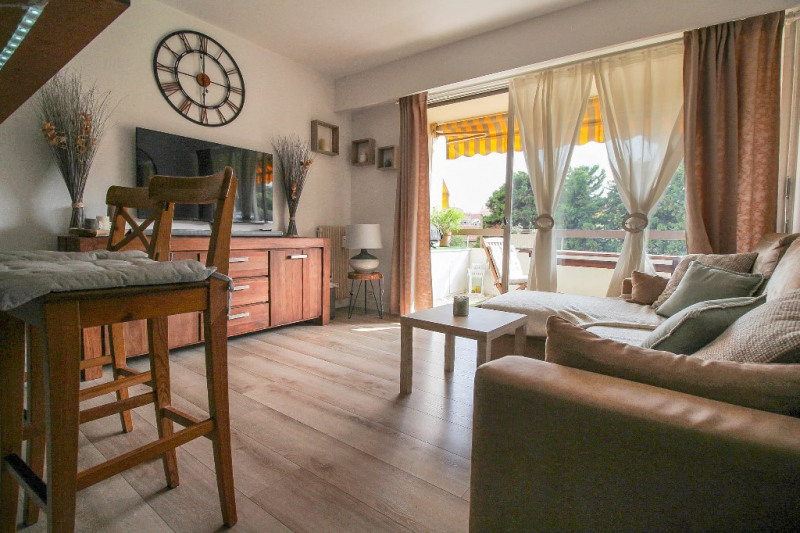Vente appartement Vence 178 000€ - Photo 2
