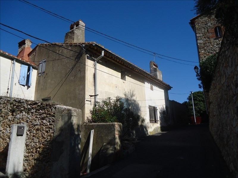 Vente maison / villa Llauro 29000€ - Photo 3